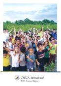 OISCA 2017 Annual Report
