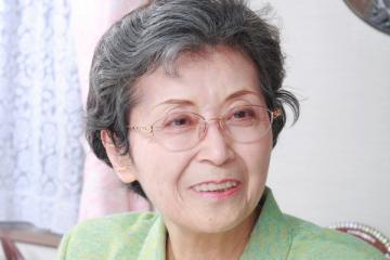 Dr. Nakano Yoshiko