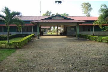 The OISCA Palawan Training Center.